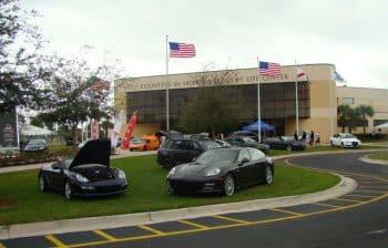 KU Auto Show