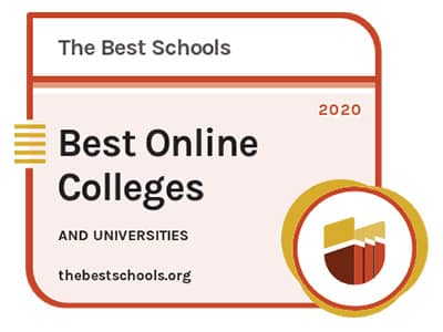 Keiser University Named Among Top Schools in the U.S. For Online Education
