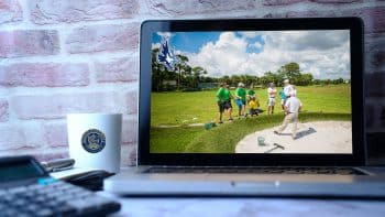 College of Golf Virtual Open House