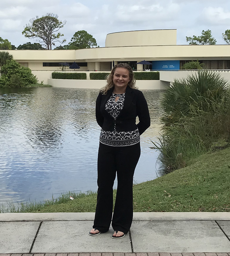 Keiser University Sponsored Women in Automotive Scholarship Provides Solid Foundation for Career in the Field