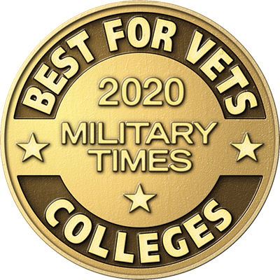 Military Times Colleges Best
