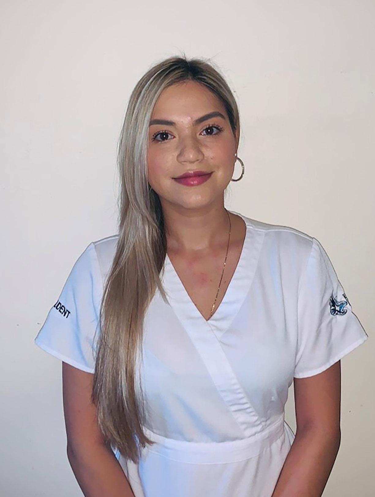 Keiser University Nursing Student Rolls Up Sleeves for Hands-On Learning