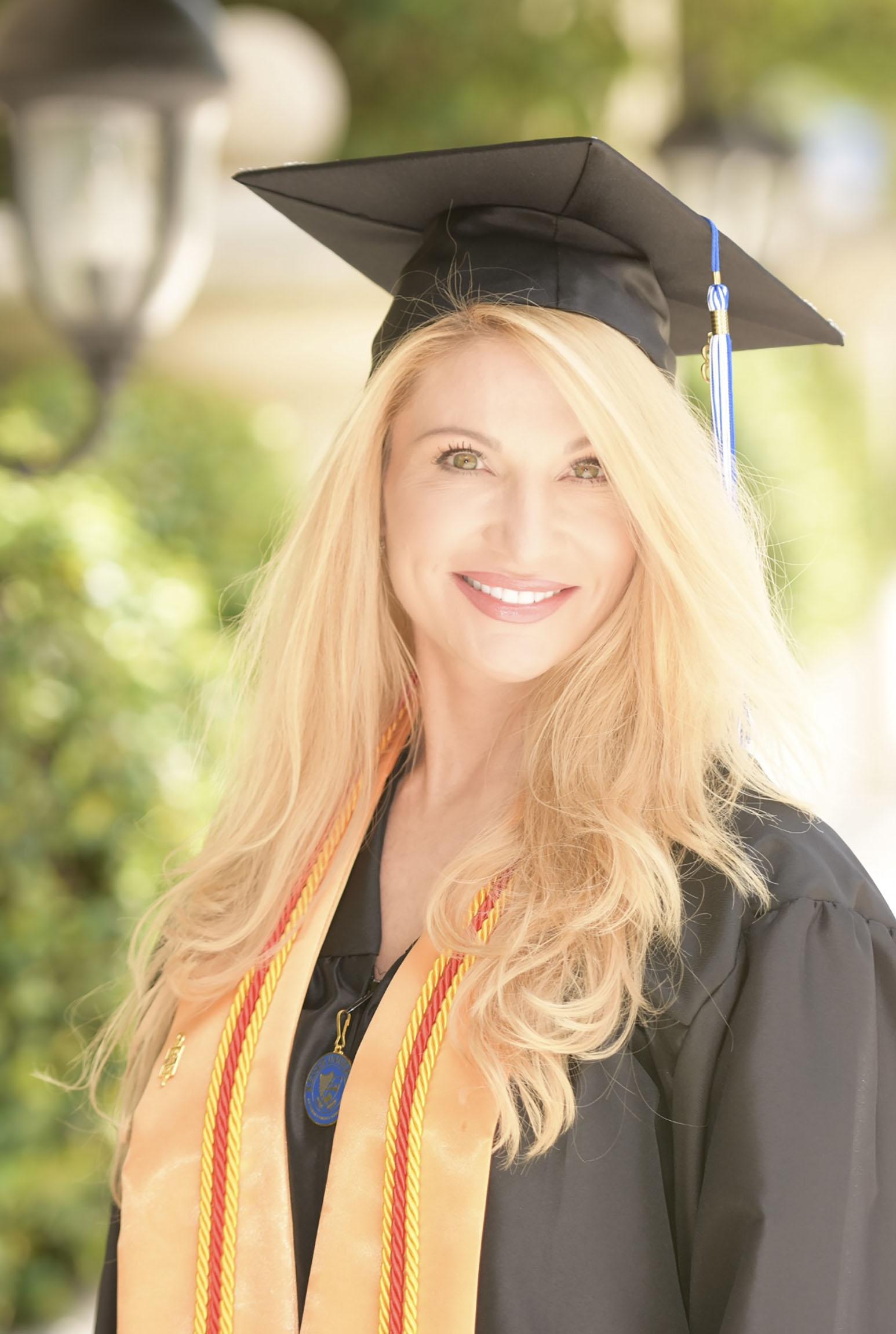 Keiser University Alumna Becomes Member of Elite Florida Emergency Response Team