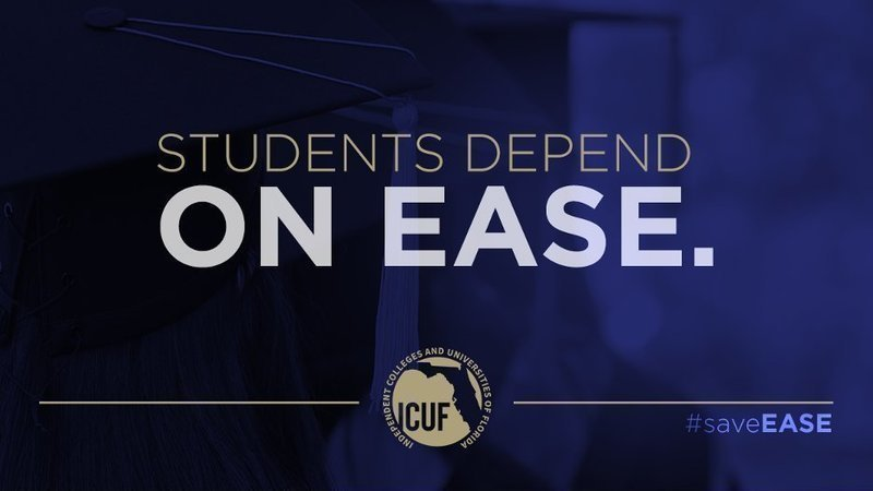Keiser University Chancellor Shares Important Message on EASE in Florida Times-Union Newspaper