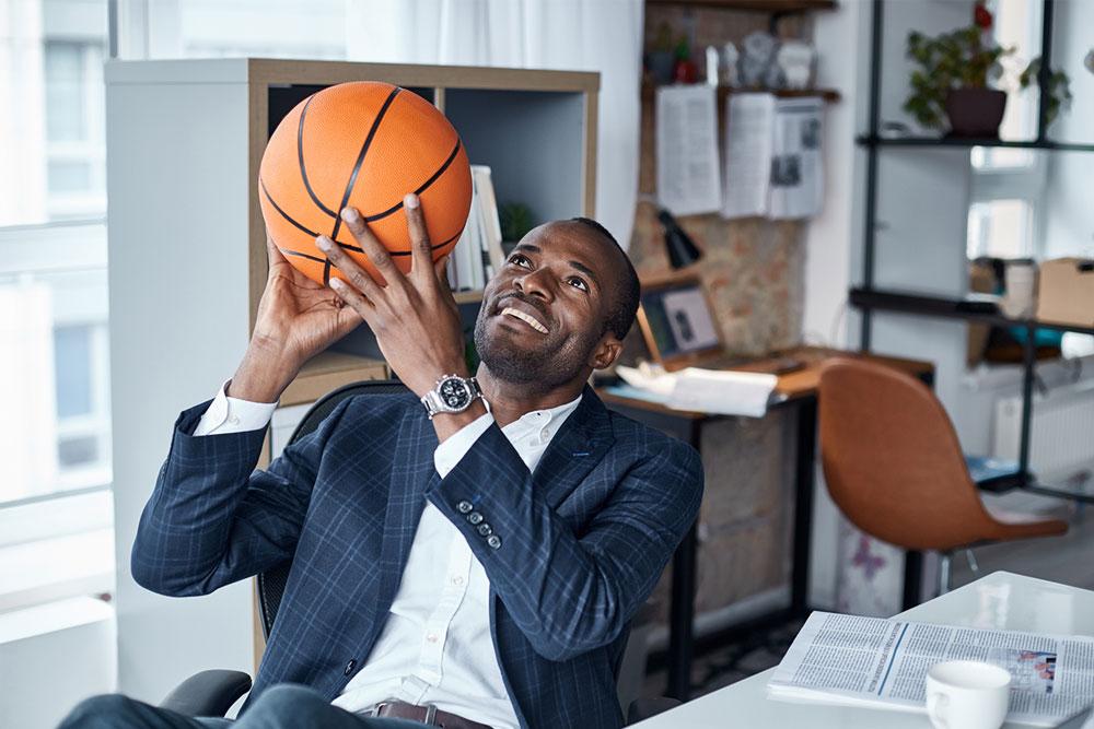 sports manangement graduate degrees