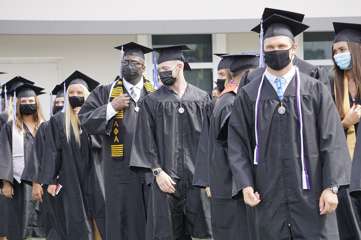 Keiser University Spring Commencement Ceremonies Honor Graduates Throughout Florida