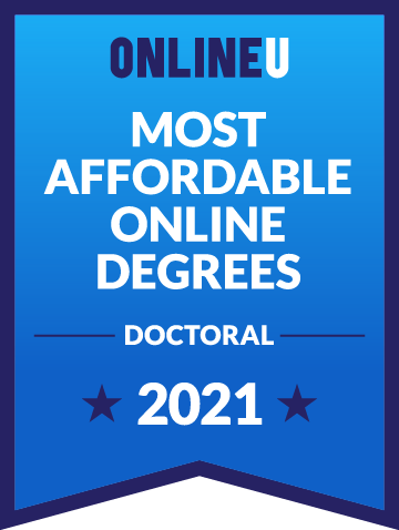 Keiser University Ranked One of Nation's Top Universities for Affordable Doctoral Programs