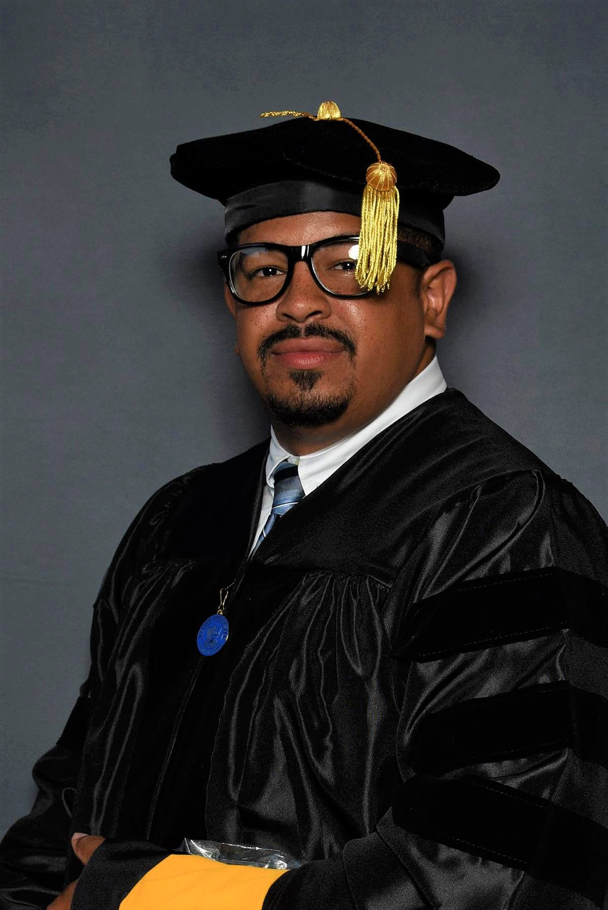 Keiser University Veteran Graduate Uses Lessons From Combat and the Classroom