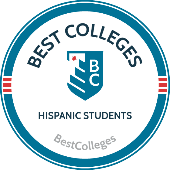 Keiser University Ranked One of Nation's Best Colleges for Hispanic Students